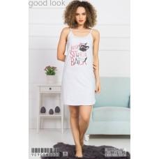 Молодіжна сорочка Vienetta 909054