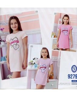 Нічна сорочка для дівчат Baykar 9279