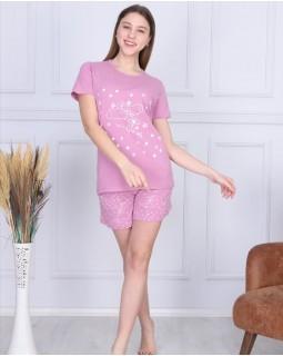 Молодіжна піжама KILIC 604