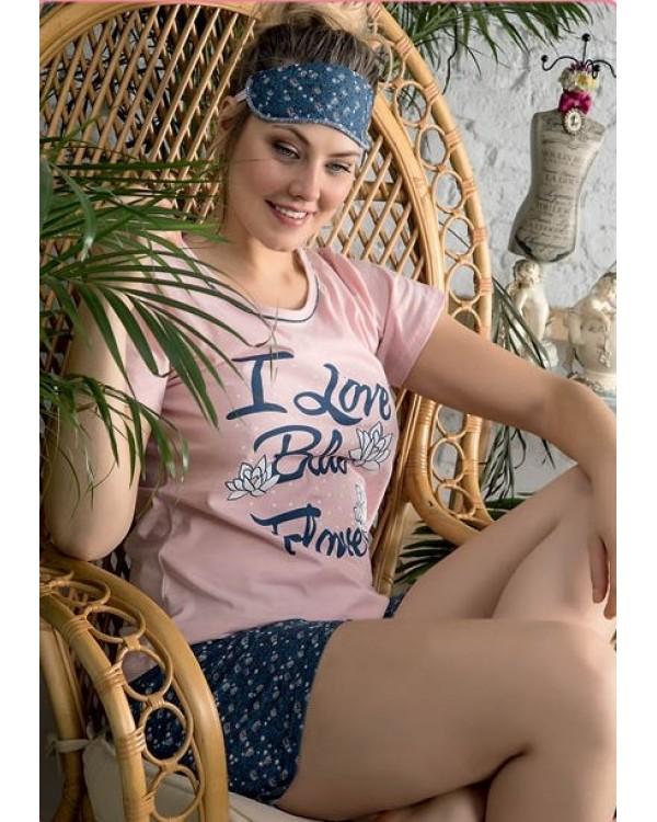 Молодіжна піжама Boyraz homewear collection 12327