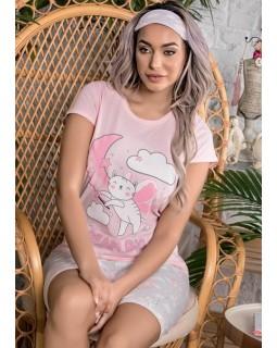 Молодіжна піжама Boyraz homewear collection 12326