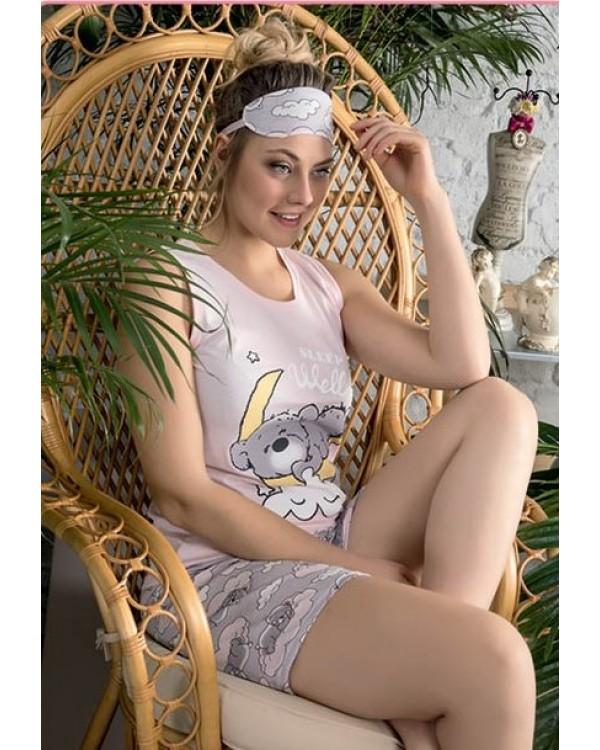 Молодіжна піжама Boyraz homewear collection 12301