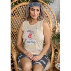 Молодіжна піжама Boyraz homewear collection 12312