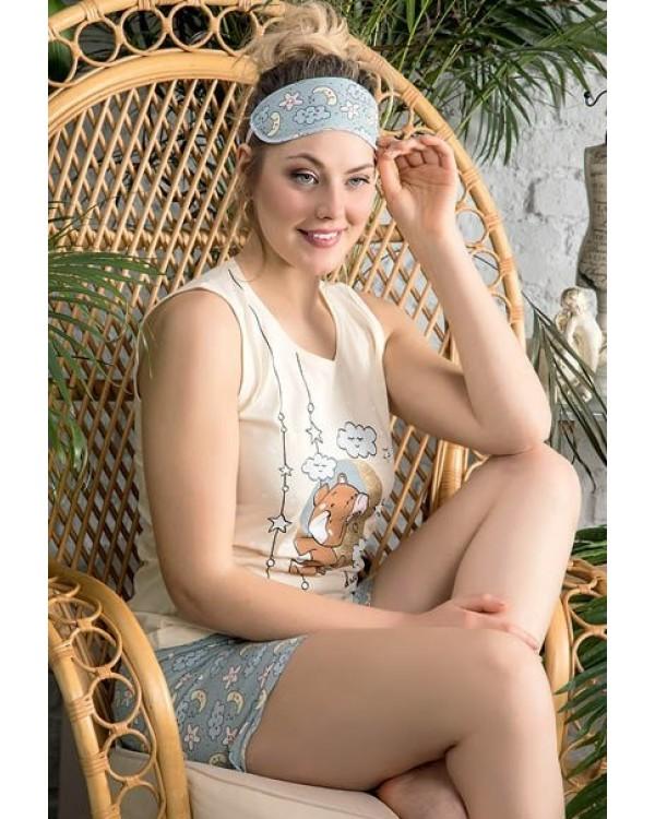 Молодіжна піжама Boyraz homewear collection 12318