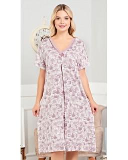 Жіноча сорочка Cotpark 13272