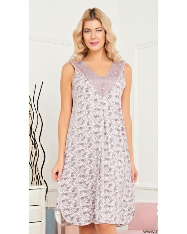 Жіноча сорочка Cotpark 10503