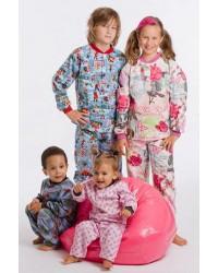 Дитячі піжами