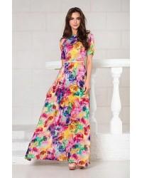 Плаття і сарафани зі штапелю