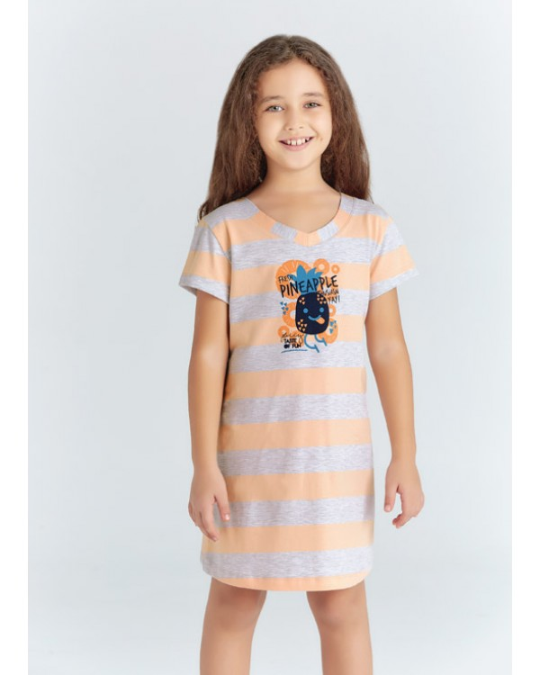 Нічна сорочка для дівчат Baykar 9222