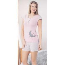 Молодіжна піжама Miss Victoria 65199