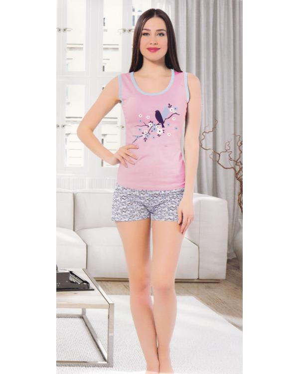 Молодіжна піжама Moda Love 2237