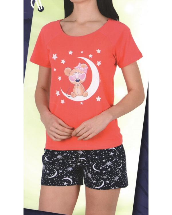 Молодіжна піжама Nicoletta 80774