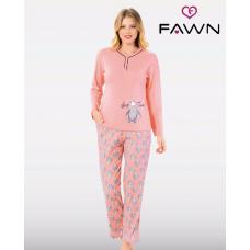 Молодіжна піжама FAWN 2018