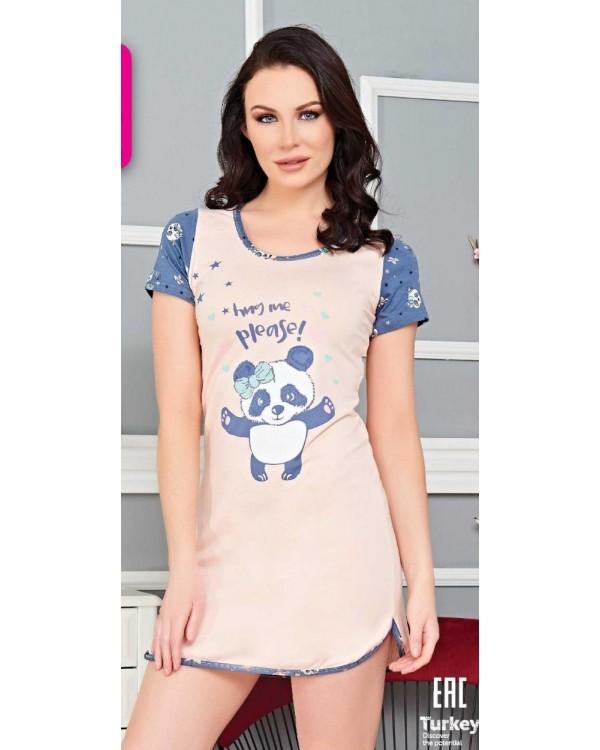Молодіжна сорочка Pink Secret 5052