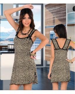 Жіноча сорочка POLKAN 4057