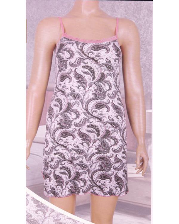 Жіноча сорочка великого розміру Nicoletta 81553