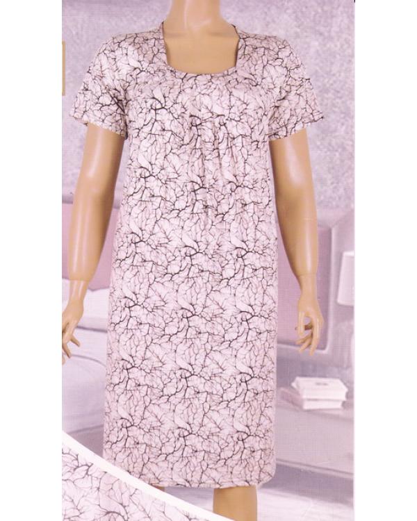 Жіноча сорочка великого розміру Nicoletta 81888