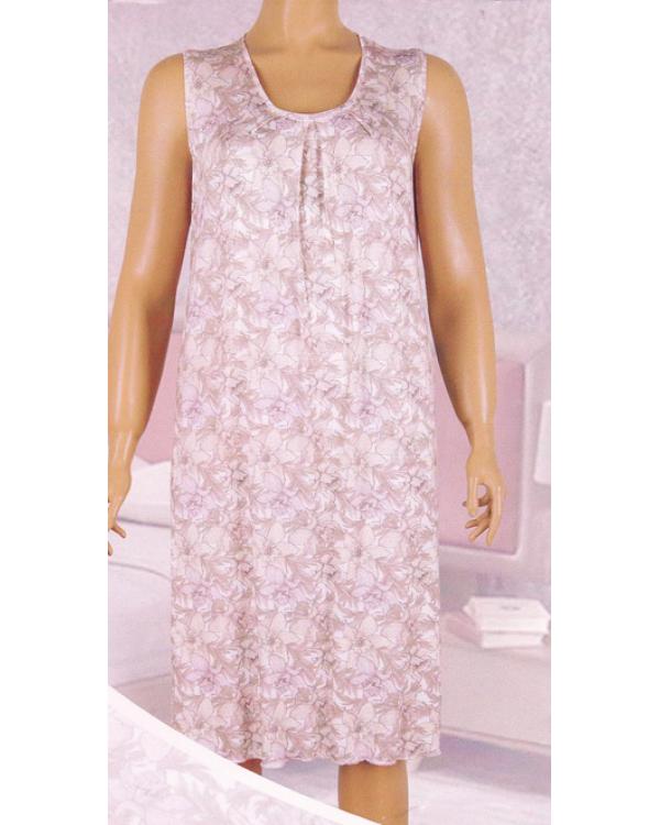 Жіноча сорочка великого розміру Nicoletta 81891
