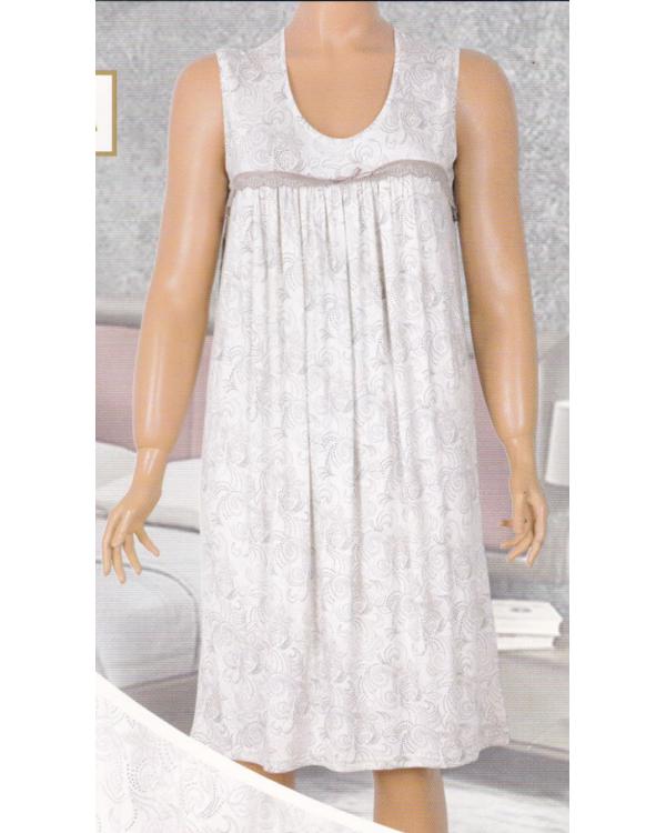 Жіноча сорочка великого розміру Nicoletta 81909